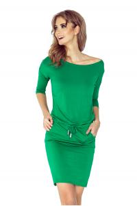 a64682ca48cf Športové šaty   zelené 13-18
