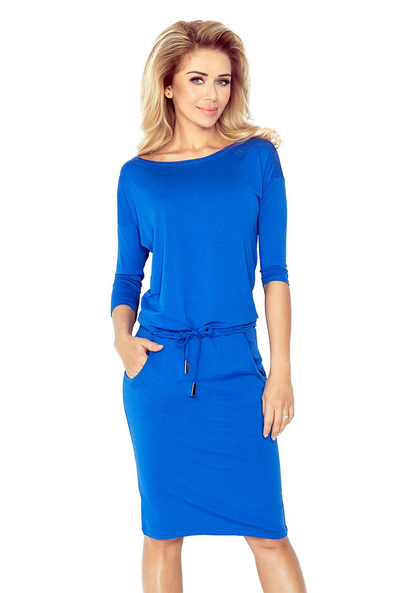 0374a3f02bb0 13-16 0 Športové šaty   modré
